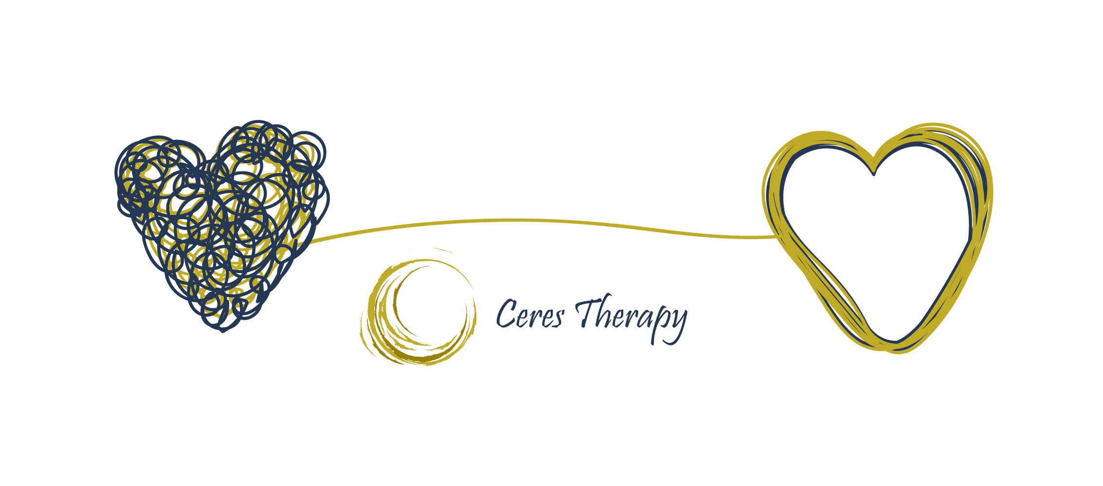 Couple and individual therapy
